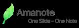 Amanote Blog